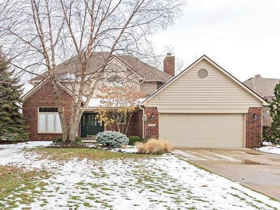 6503 Lakeside Woods Cir, Indianapolis, IN 46278