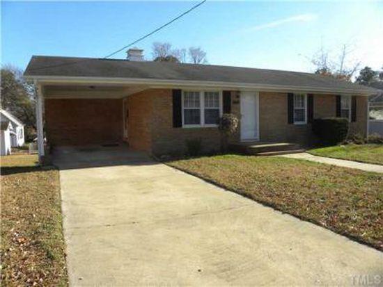537 N Oneil St, Clayton, NC 27520