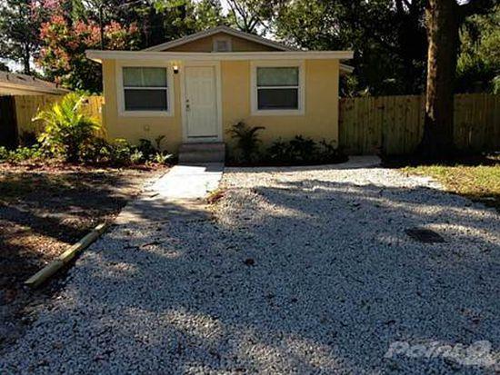 2113 E Poinsettia Ave, Tampa, FL 33612