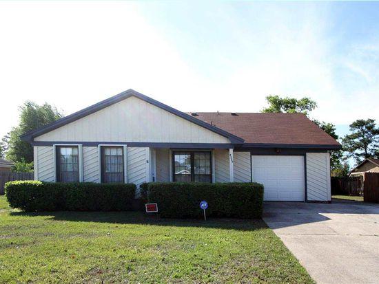 4522 La Borde Ln, Pensacola, FL 32514