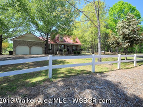 2310 County Road 255, Cullman, AL 35057