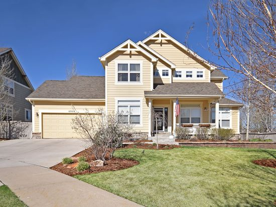 6909 Antigua Pl, Fort Collins, CO 80525