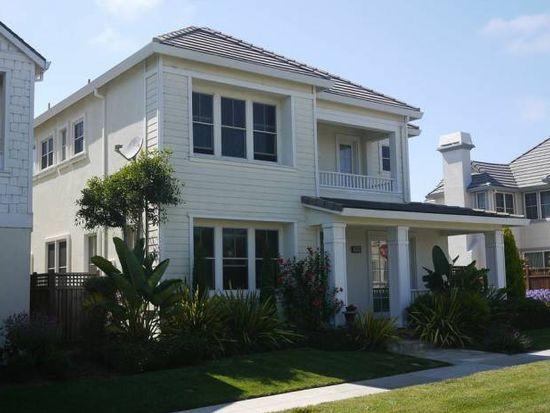 2003 Glenview St, Alameda, CA 94501