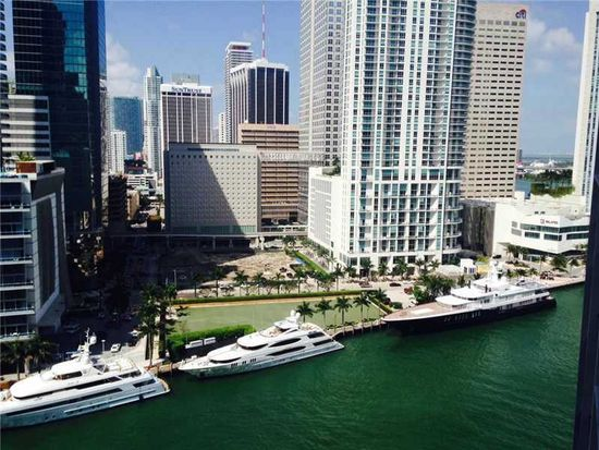 475 Brickell Ave APT 1808, Miami, FL 33131