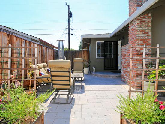 2170 San Rafael Ave, Santa Clara, CA 95051