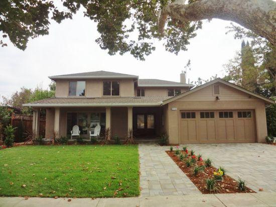 2114 Marques Ave, San Jose, CA 95125