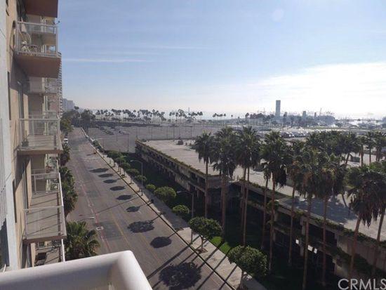 388 E Ocean Blvd UNIT 502, Long Beach, CA 90802