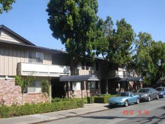 250 Curtner Ave APT 26, Palo Alto, CA 94306