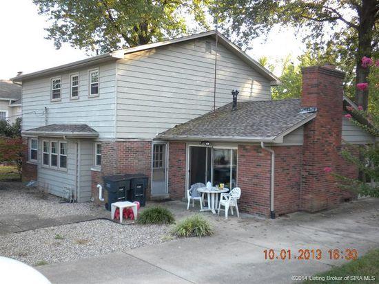 1246 Beechwood Ave, New Albany, IN 47150