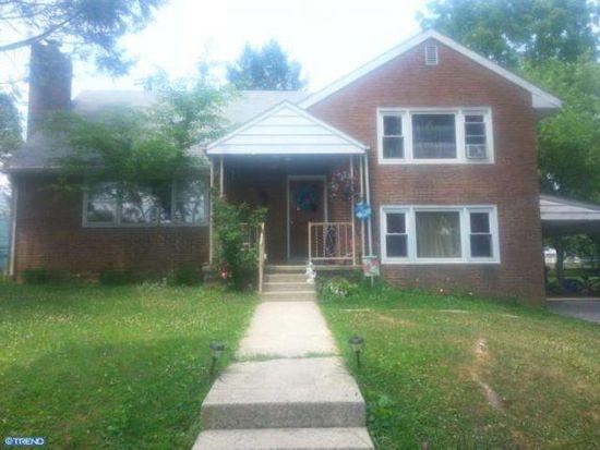 811 Warren St, Reading, PA 19601