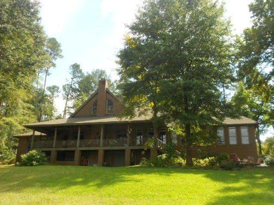 160 Pa Johns Rd NE, Milledgeville, GA 31061