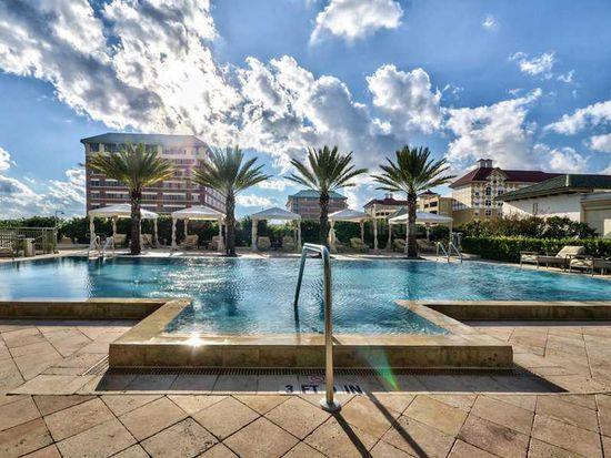 450 Knights Run Ave UNIT 1607, Tampa, FL 33602