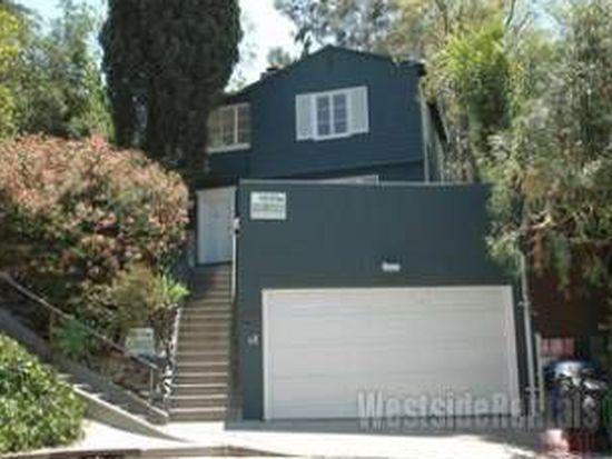 6282 Vine Way, Hollywood, CA 90068