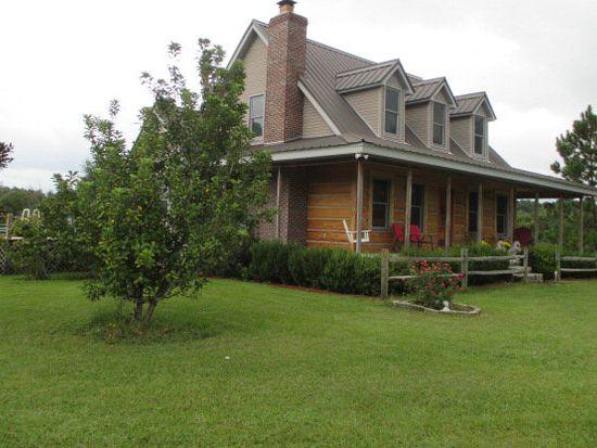 2215 Enon Rd, Coolidge, GA 31738