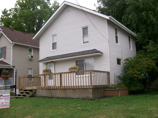 839 Oak Grove Ave, Marion, OH 43302