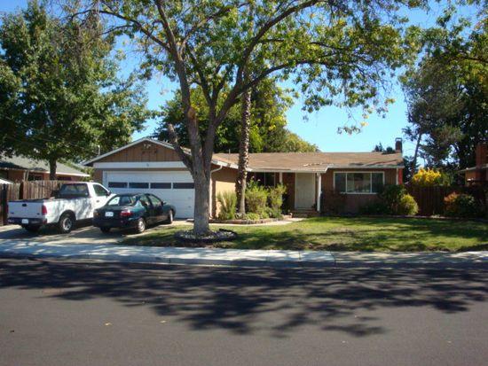 928 Lisbon Ave, Livermore, CA 94550