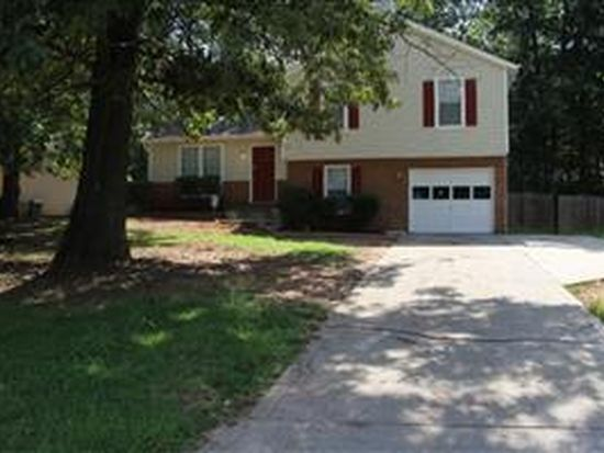 1079 Forest West Ct, Stone Mountain, GA 30088