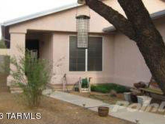4629 S Gatwick Dr, Tucson, AZ 85730