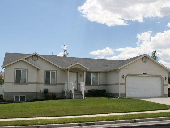 4907 W Grand View Peak Dr, Riverton, UT 84096