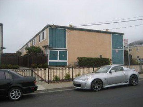 485 A St APT 9, Daly City, CA 94014
