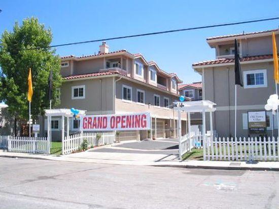 1461 Main St APT 1, Santa Clara, CA 95050