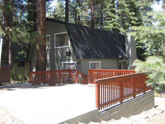 1420 June Way, South Lake Tahoe, CA 96150
