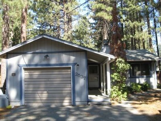 2537 Kubel Ave, South Lake Tahoe, CA 96150