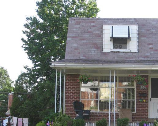 3454 Kirkwood Rd, Philadelphia, PA 19114