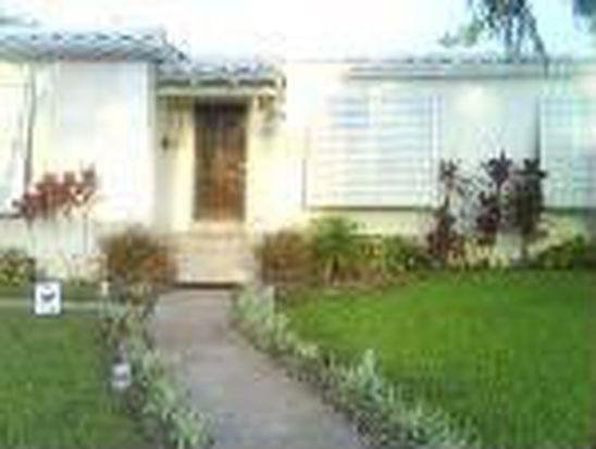 10402 NE 2nd Ave, Miami Shores, FL 33138