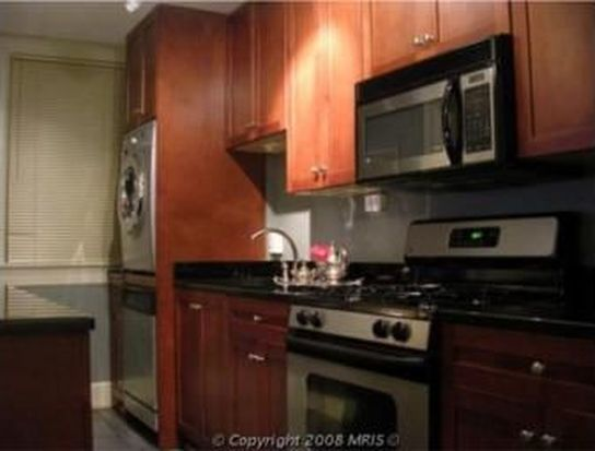 3500 13th St NW APT 105, Washington, DC 20010