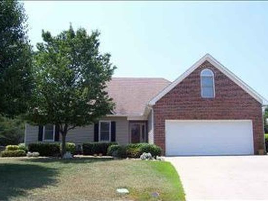 3 New Palace Ct, Simpsonville, SC 29681