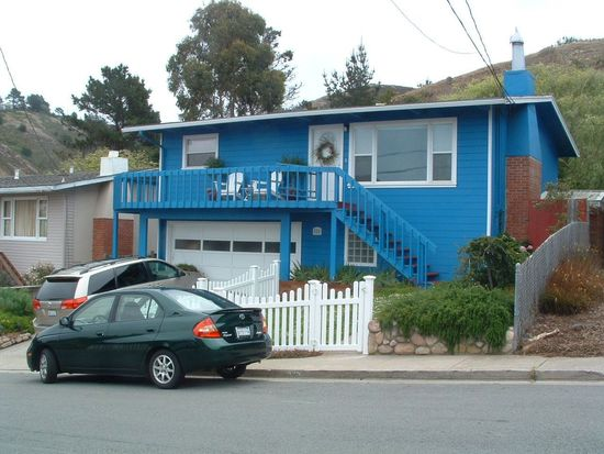 828 Edgemar Ave, Pacifica, CA 94044