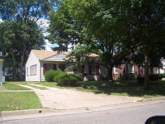 792 Frederick Blvd, Akron, OH 44320