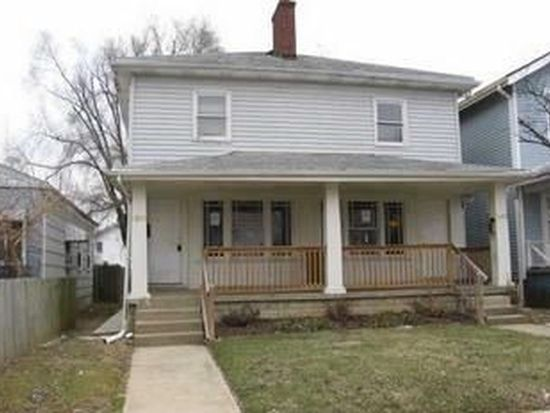 1306 S Champion Ave # 308, Columbus, OH 43206