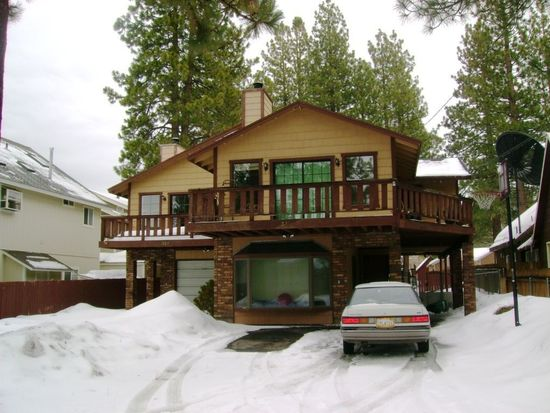 321 Knight Ave, Big Bear Lake, CA 92315