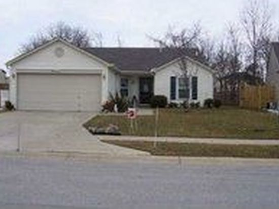 8819 Youngs Creek Ln, Camby, IN 46113