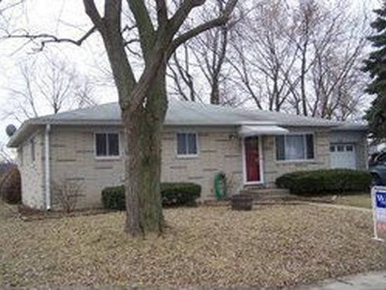 5901 Cloverleaf Dr, Indianapolis, IN 46241