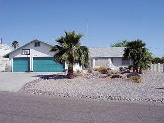 3874 Whaler Dr, Lake Havasu City, AZ 86406