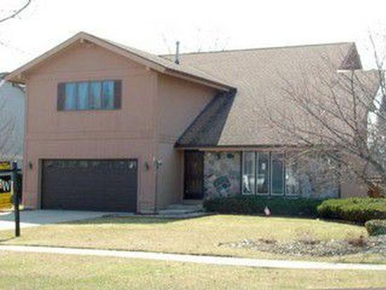1077 Barlina Rd, Crystal Lake, IL 60014