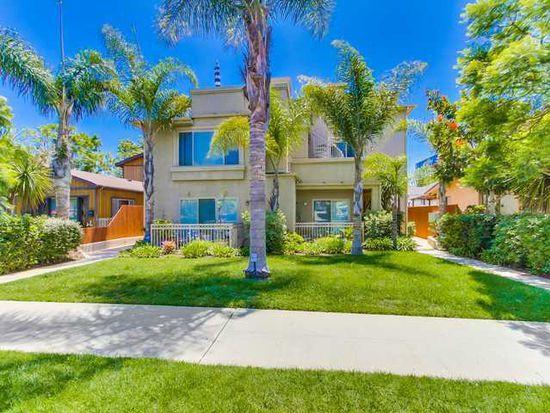 2029 Felspar St, San Diego, CA 92109