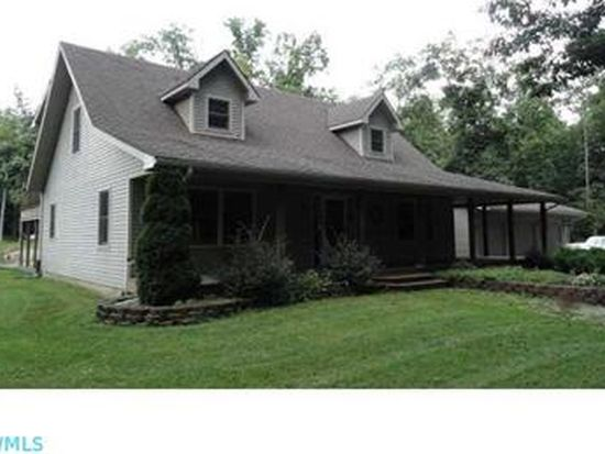 360 Crawford Marion Line Rd, Marion, OH 43302