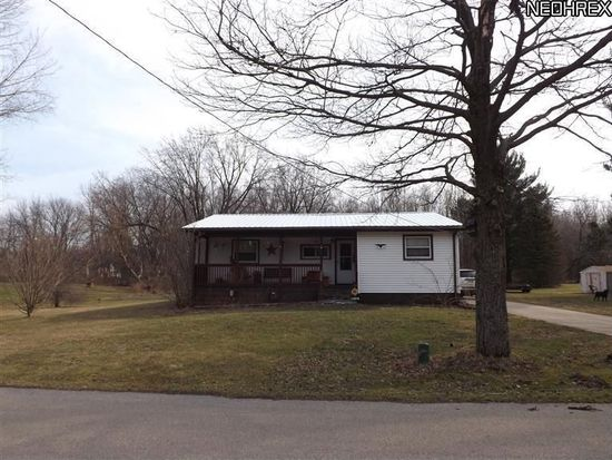 105 Craytor Ave, Conneaut, OH 44030