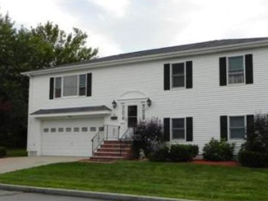 54 Rollins St, Lawrence, MA 01841