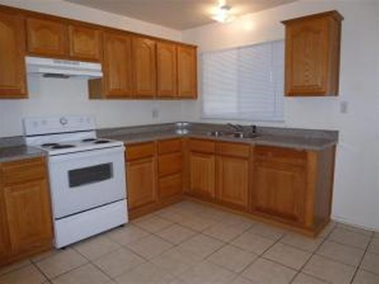 3112 Florida St NE, Albuquerque, NM 87110