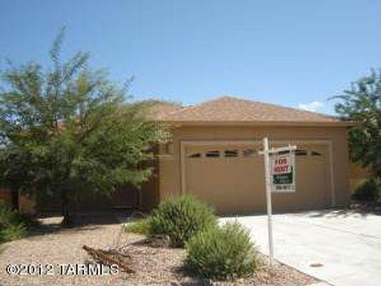 3251 S Lakeside Ridge Loop, Tucson, AZ 85730