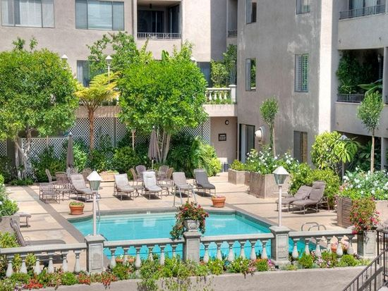 8455 Fountain Ave APT 616, West Hollywood, CA 90069