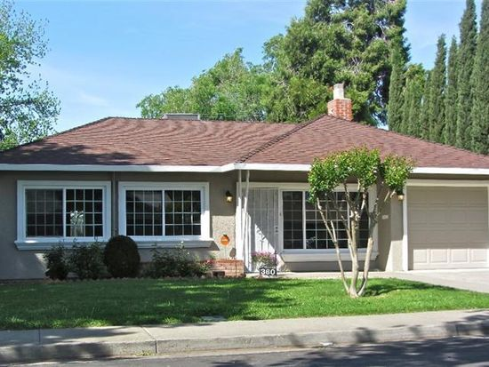 360 Bell Ave, Fairfield, CA 94533