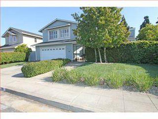 616 Dory Ln, Redwood City, CA 94065