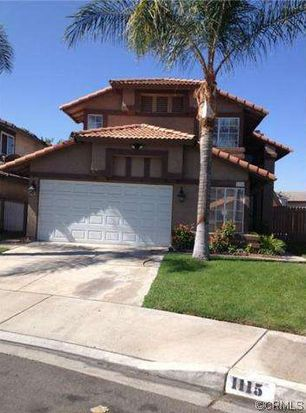 1115 Christobal Ln, Colton, CA 92324