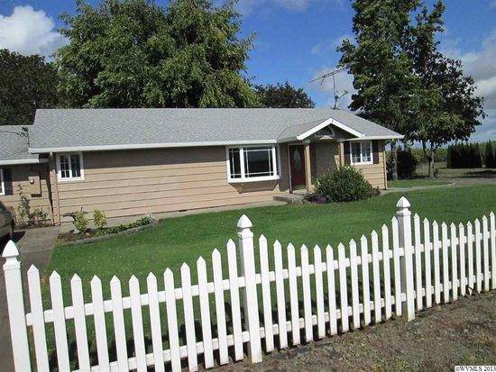 7391 S Lone Elder Rd, Canby, OR 97013